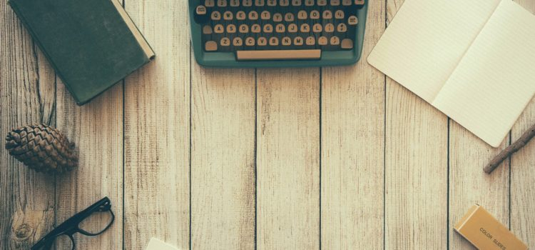 How to Be a Professional Writer